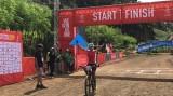 Xe đạp băng đồng mang về HCV đầu tiên cho đoàn Việt Nam