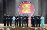 Switzerland supports ASEAN's central role