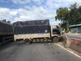 Cảnh sát giao thông Công an huyện Phú Giáo: Tuần tra, bắt tội phạm