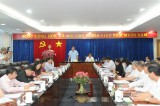 Binh Duong well performs citizen reception, complaints and denunciations