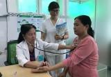 Phòng khám đa khoa Vạn Phước: Khám bảo hiểm y tế