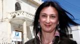 Chính phủ Malta chao đảo vì vụ nữ nhà báo bị sát hại