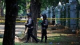 Indonesia: Blast at National Monument park injures two soldiers