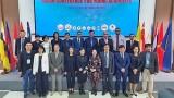 2019年东盟青年科学家会议开幕