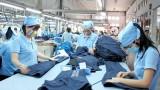 2019年越南纺织服装业增长率可达7.55%