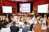 International conference on gender opens in Hanoi