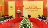Tổng Bí thư, Chủ tịch nước chỉ ra 10 kết quả lớn của công an nhân dân