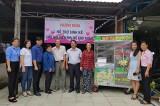Hội liên hiệp Phụ nữ huyện Dầu Tiếng: Giúp chị em nghèo có cuộc sống ổn định