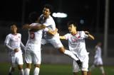 Lịch thi đấu bóng đá nam SEA Games: U22 Việt Nam gặp Thái Lan