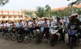 Nâng cao ý thức chấp hành luật giao thông cho học sinh