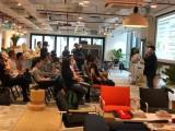 WeWork expands in Vietnam