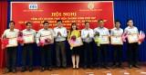 Farmers take part in ensuring traffic safety, order