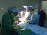 Phẫu thuật miễn phí cho bệnh nhân khuyết tật vùng hàm mặt