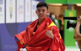 Bảng tổng sắp SEA Games 30: Đoàn Việt Nam vượt mốc 100 huy chương