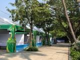 Đã sẵn sàng cho Liên hoan Ẩm thực đường phố lần II-2019
