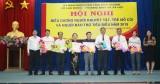 模范残疾人、孤儿和赞助者表彰会议