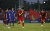 Lịch thi đấu SEA Games: U22 Việt Nam đá bán kết, chờ 'mưa Vàng'
