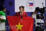 SEA Games 30: Tin vui từ tuyển bơi, taekwondo và điền kinh