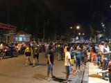 Mỗi đêm có khoảng 10.000 khách tham dự Liên hoan Ẩm thực đường phố Bình Dương lần thứ 2