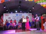 Trung tâm Nhân đạo Quê Hương kỷ niệm 18 năm thành lập