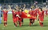 Hải Yến lập công, ĐT nữ Việt Nam đánh bại Thái Lan giành HCV SEA Games 30