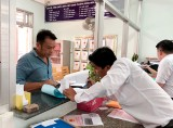 Phường Đông Hòa: Nỗ lực xây dựng nền hành chính phục vụ nhân dân