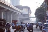 Thời tiết hanh khô, nồng độ các chất ô nhiễm trong không khí gia tăng