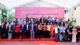 2019年国际美食联合会在河内开幕