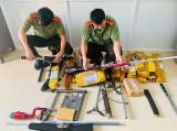 Nâng cao hiệu quả công tác quản lý vật liệu nổ, công cụ hỗ trợ