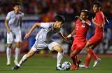 Chung kết SEA Games 30, Việt Nam – Indonesia: Lịch sử sẽ sang trang