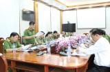 Triển khai kế hoạch khảo sát, đánh giá thực trạng hoạt động của lực lượng dân phòng