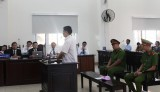 Vụ án ông Nguyễn Hồng Khanh, nguyên Bí thư Thị ủy Bến Cát: Xét hỏi các bị cáo nguyên cán bộ địa chính và Phó Chủ tịch xã An Tây