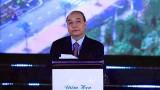 阮春福总理出席2019金瓯文化旅游周活动开幕仪式