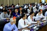 Bế mạc, Kỳ họp thứ 12, HĐND tỉnh khóa IX: Tập trung trí tuệ, thống nhất, đồng thuận