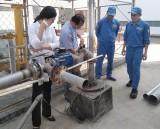 Tăng cường công tác thanh, kiểm tra trong lĩnh vực môi trường