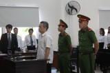 Vụ án ông Nguyễn Hồng Khanh, nguyên Bí thư Thị ủy Bến Cát: Đại diện bị hại xin giảm nhẹ án cho bị cáo Lộc và Hùng