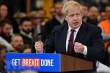 Bầu cử Anh: Cử tri bắt đầu đi bỏ phiếu trong cuộc tổng tuyển cử