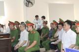 Vụ án ông Nguyễn Hồng Khanh, nguyên Bí thư Thị ủy Bến Cát: Xét hỏi các nhân chứng liên quan đến vụ án
