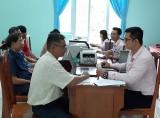 Phòng giao dịch Ngân hàng Chính sách xã hội Phú Giáo: Hoàn thành xuất sắc nhiệm vụ được giao