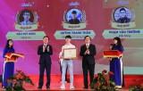 Tổng kết và trao giải cuộc thi tuổi trẻ học tập và làm theo Bác Hồ