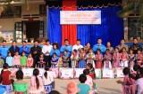 """Tỉnh đoàn Bình Dương: Thực hiện chương trình """"Tình nguyện mùa Đông 2019 và Xuân tình nguyện năm 2020"""" tại Lào Cai"""