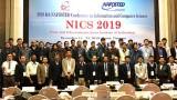人工智能和网络安全成为2019年信息科学与计算机国际会议重点讨论话题
