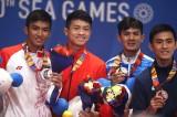 Võ sĩ karate Nguyễn Thanh Duy: Tấm huy chương vàng SEA Games sau 6 năm chờ đợi