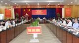 """Hội nghị trực tuyến toàn quốc: Nghiên cứu, học tập chuyên đề """"Học tập và làm theo tư tưởng, đạo đức, phong cách Hồ Chí Minh"""" năm 2020"""