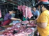 Bảo đảm ổn định giá thịt heo