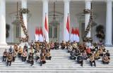 Nội các mới, thách thức mới của ông Jokowi