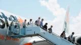 2020春节假期新山一国际机场游客吞吐量预计将超370万人次