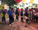 Thiết chế văn hóa xã, phường:  Đáp ứng nhu cầu vui chơi cho thiếu nhi