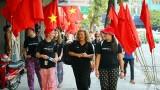 越南力争2020年外国游客到访量达2050万人次