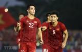 Lịch thi đấu và lịch trực tiếp vòng chung kết U23 châu Á 2020